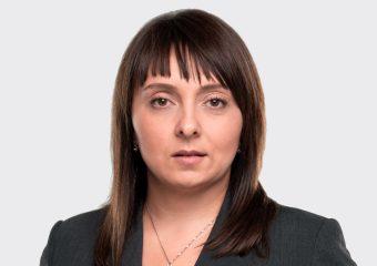 Лина Косарева
