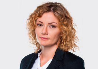 Ольга Сухопара